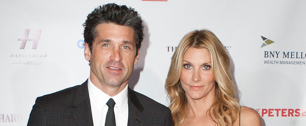 Patrick Dempsey's Divorce Might Not Be as Mutual as You Thought