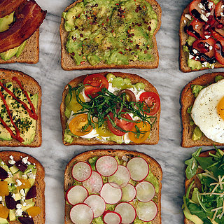Avocado Toast Recipes | Video