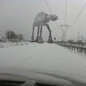 Snowmageddon Social Media Reactions