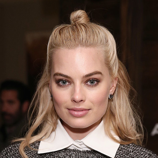 Half Top Knot Celebrities