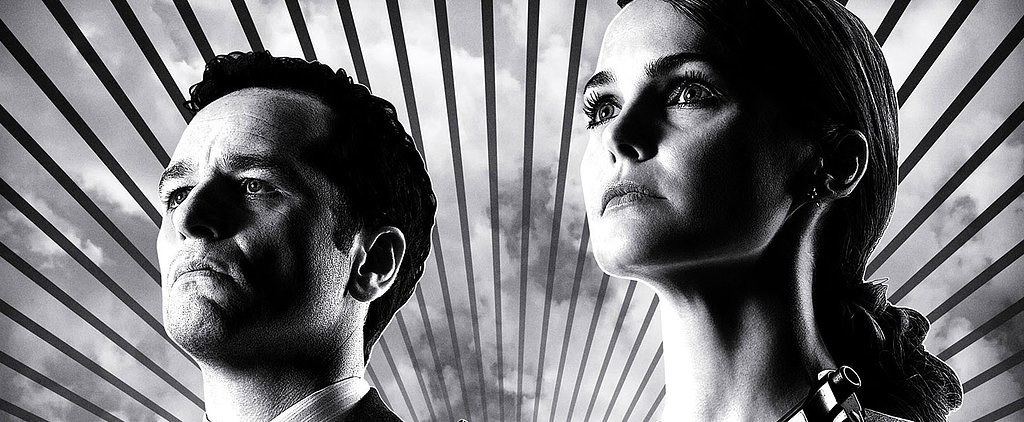 The Buzz: Why You Need to Start Watching The Americans Right Now