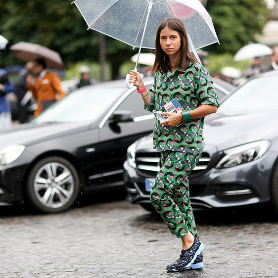 Outfit Ideas For Rainy Days