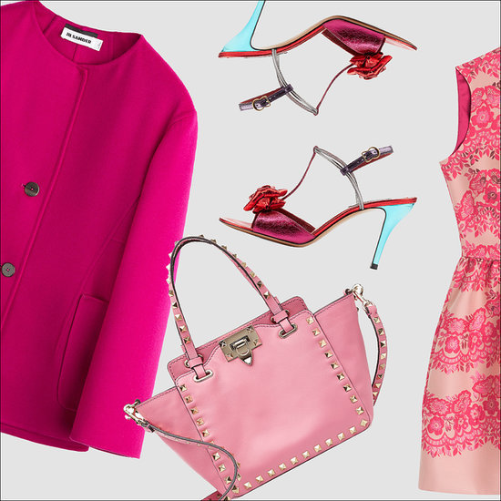 Pink Trend At Stylebop