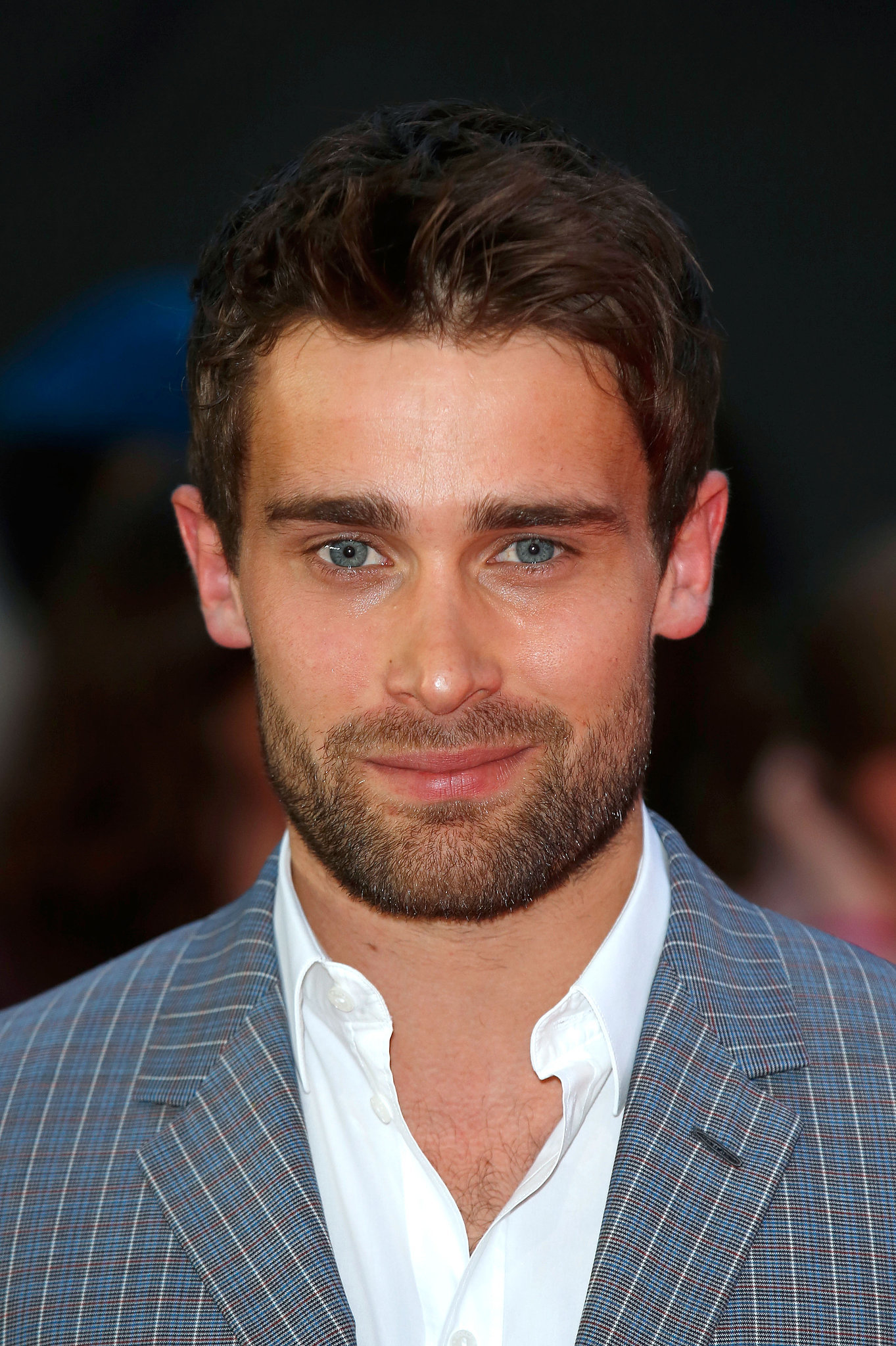 Christian Cooke | Bored of Benedict? Add These 33 Hot ...