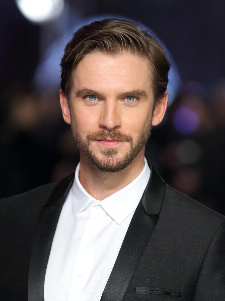 Pictures of Hot Young British Actors | POPSUGAR Celebrity UK