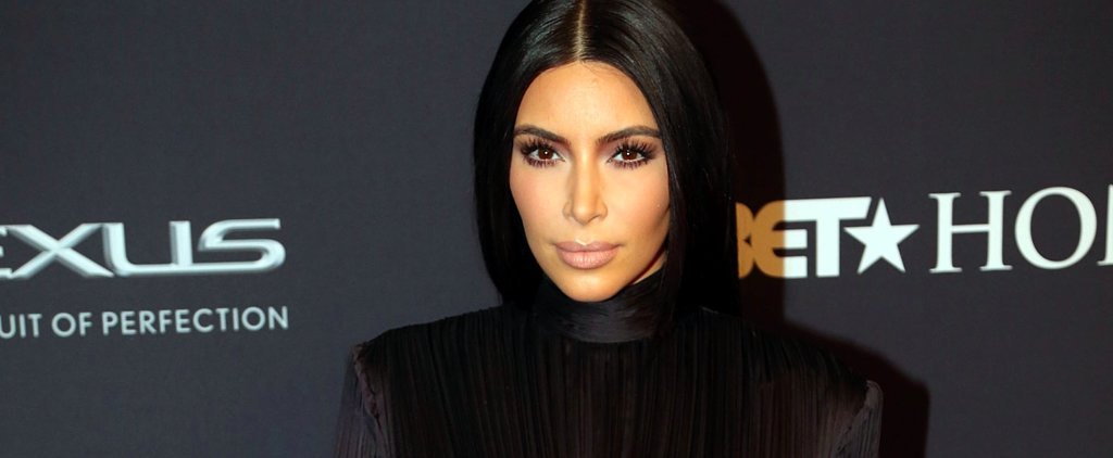 "Kim Kardashian Says Bruce Jenner Is ""the Happiest"" She's Ever Seen Him"