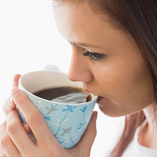 Is It OK to Drink Coffee Before a Workout?