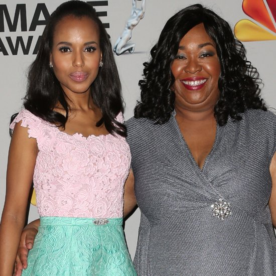 Another Shonda Rhimes Show May Be Coming This Fall