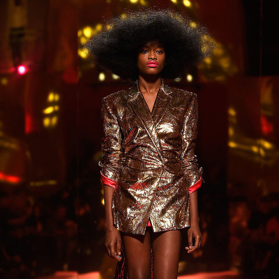 Paris Couture Fashion Week Spring 2015 Highlights