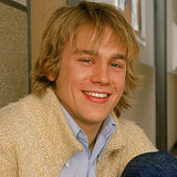 Charlie Hunnam on Undeclared | GIFs and Video