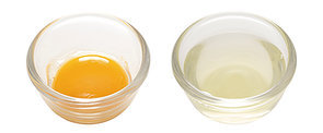Egg White vs. Egg Yolk: Which Is Healthier?