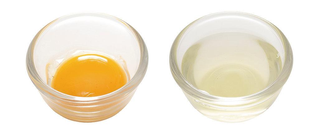 Egg White vs. Egg Yolk: Which Is Healthier?