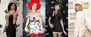 Die Stars zeigen euch die besten Karnevalskostüme!