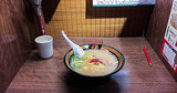 Japan's Chile-Spiked Ramen Chain Ichiran Is Really, Finally Opening in New York