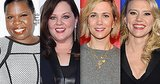 McCarthy, Wiig, McKinnon, Jones: Here Are Your Ghostbusters