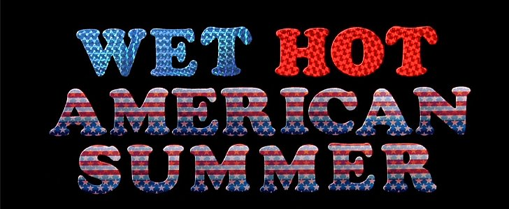 Wet Hot American Summer Fans: Here's the Netflix Teaser!