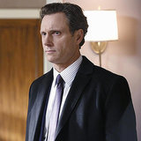 Tony Goldwyn Interview About Scandal Season 4