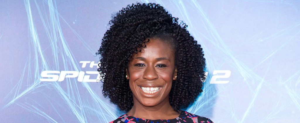 Why Uzo Aduba Deserves a Spot at the Top of Your Girl-Crush List