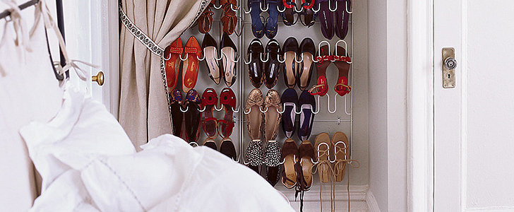 9 Shoe Storage Ideas That Don't Require Closet Space