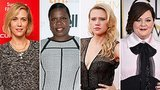 'Ghostbusters' Remake Features an All-Female Cast