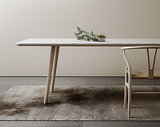 10 Easy Pieces: Marble-Topped Dining Tables