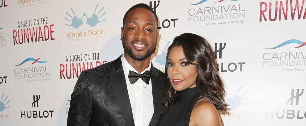 Gabrielle Union Explains Why She Asked Dwyane Wade For a Prenup