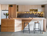 How to Go Geometric Without Going Overboard (11 photos)
