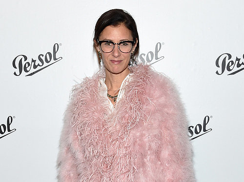 Seven Insights From the Mind of Vogue.com's Sally Singer
