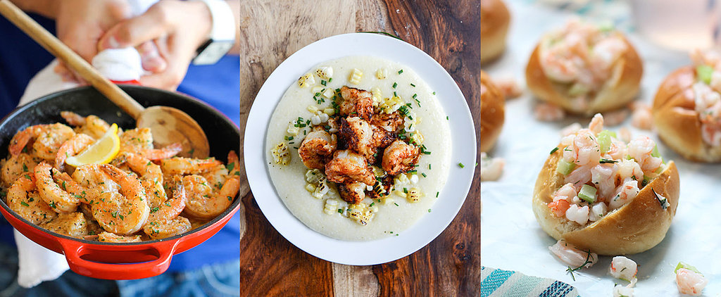 14 Shrimp Recipes Perfect For Any Night of the Week