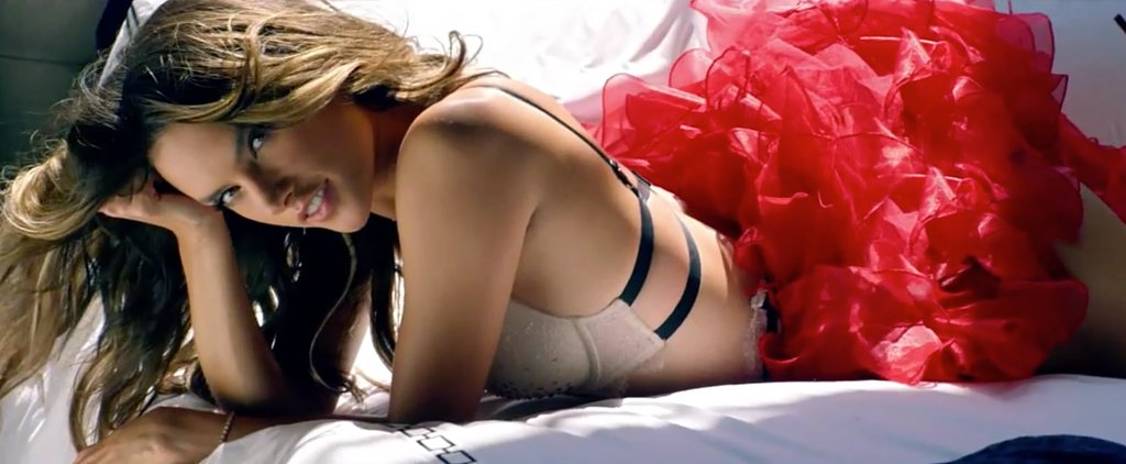 The New Victoria's Secret Super Bowl Commercial Is Hot, Hot, Hot