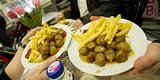 IKEA To Roll Out Vegan Meatballs, So No One Has To Shop Hungry