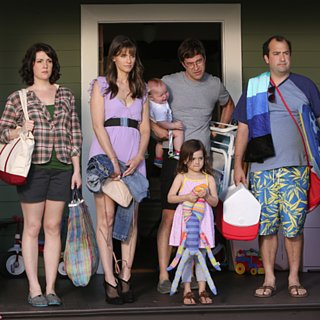 HBO's Togetherness Renewed
