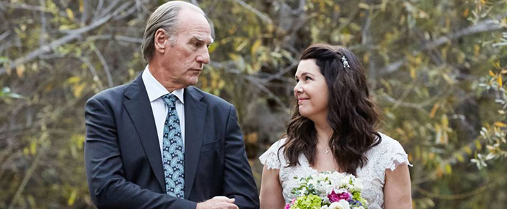 Parenthood's Finale Pictures Will Make You Tear Up Just Looking at Them