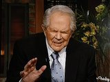 Living With A Boyfriend Is Just Like Murdering Five People, Says Pat Robertson