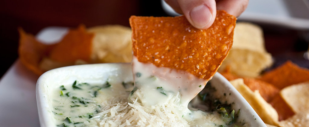Your New Favorite Healthy Dip Recipes