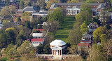 Sorority Girls at UVA Told To Skip Fraternity Bid Night Parties