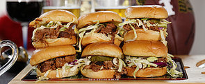Make the Most Killer Pork Sliders For Your Super Bowl Party