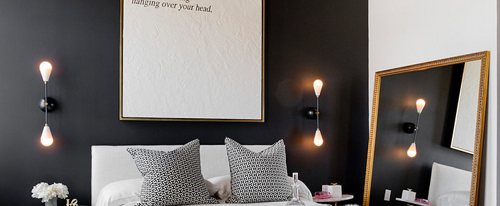 Poster Decorating Ideas That Are Far From Your Dorm Room Days