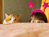 5 Myths About Cats and Kids: Busted By the Facts!