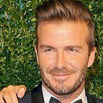 David Beckham's daughter picks a hilarious word to describe him