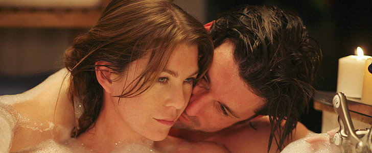 24 Times Derek and Meredith Were the Best Grey's Anatomy Couple