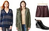 Sale Items Are Gap Are Now An Additional 50% Off
