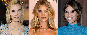 This Week's Most Beautiful: Margot, Alexa, Rosie and More!