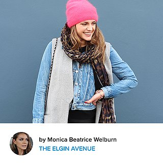 Winter Layering Style Tips