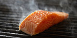 The Truth About That White Stuff Oozing Out Of Your Salmon, And How To Avoid It