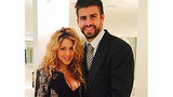 Shakira Welcomes Baby No. 2?