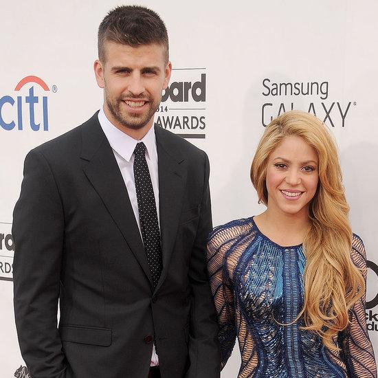 Shakira Gives Birth 2015
