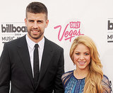 Shakira Gives Birth, Welcomes Second Baby Boy With Boyfriend Gerard Pique
