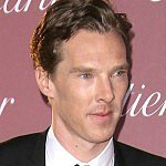 Benedict Cumberbatch's hunch about the best age for fatherhood