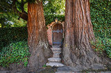 14 Gardens Straight Out of Fairy Tales (14 photos)